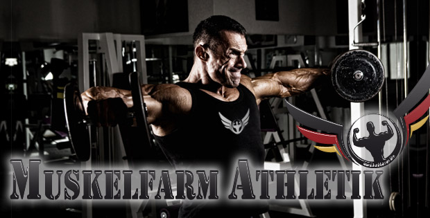 Muscle Farm Athletics - Exercise Nutrition and Fitness Blog
